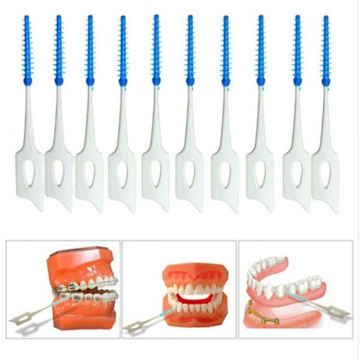 Choix dentaire pour adulte