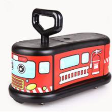 Scooter en plastique pour enfants avec nouveau moule (YV-T309)