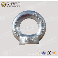 DIN582 Galvanized Eye Nut