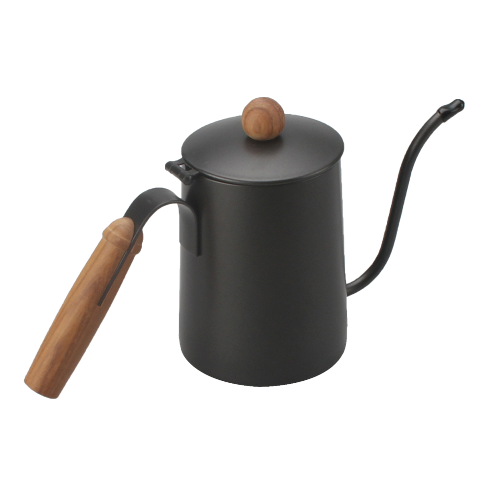 Gooseneck Spout Kettle Pour Over Coffee Kettle