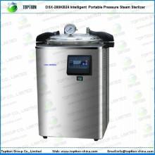 Vertikaler Hochdrucksterilisator-Autoklav 24L
