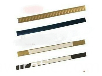 Tin Tie With Adhesive