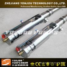 Pneumatic Barrel Pump (FY)