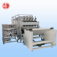 New Style Ultrasonic Non Woven Fabric Embossing Machine