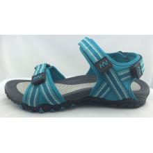 Sandalenschuh, Sommerschuh, Sportschuh
