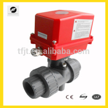 12V,24VDC.220VAC electric motor ball valve for Replacing solenoid valve, particularly when solenoid cannot work reliably