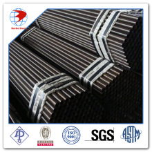 Cold Drawn boiler and heat exchanger seamless steel tube