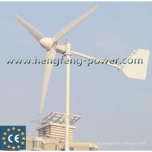 windbetriebenen Generator 150w-100kw zu verkaufen