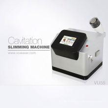 Machine de beauté de levage de la peau RF