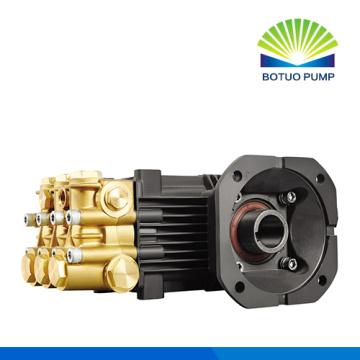 Pompes à eau chaude à grand débit haute pression