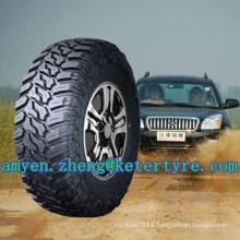 High quality 4wd mud terrain tyre