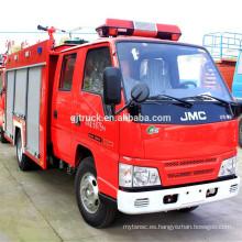 camión de bomberos del aeropuerto de la mejor calidad superventas jmc