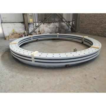 Wind Power Anchor Flanges