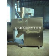 Gypsum / calcium carbonate granules making machinery