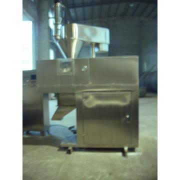 Dry Roller Granulating Machine
