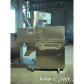 Chemical / mineral / fertilizer dry granulator