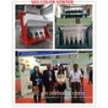 Best Factory CCD Machine de classificateur de couleur de riz / machine de tri optique avec service de génie Oversea
