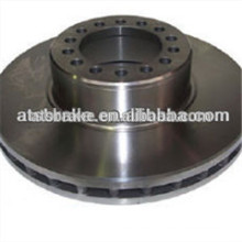 auto spare parts brake system 2995702 brake disc/rotor