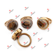 Alloy Rings Jewelry Anniversary/Wedding/Gift/Party/Engagement Lockets Jewellery (RLJ51024)