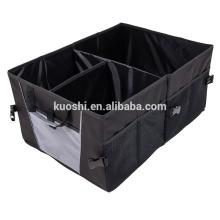 Car trunk organizer tidy box for car