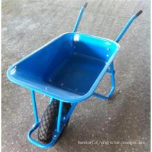 Carrinho de mão de roda resistente Wb5009