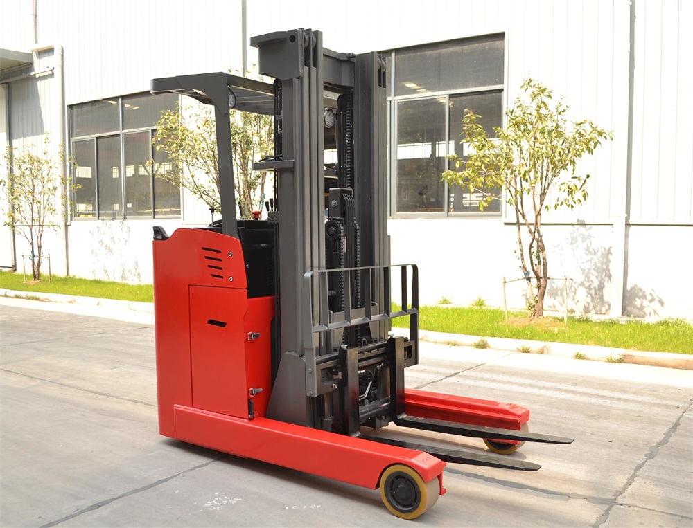 wings machinery reach truck 2 ton 3meter