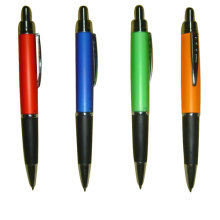 Promotional Half Metal Ball Point Pens
