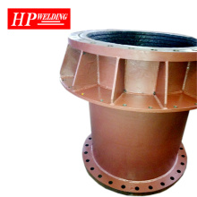 Wear Solution Steel Pipe