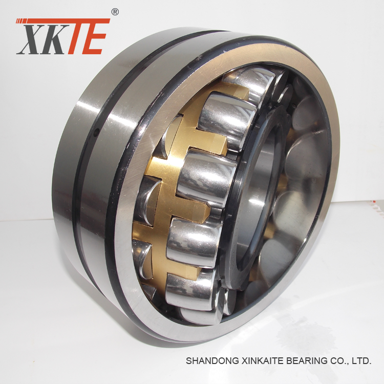 Roler Spherical Bearing For Conveyor Load Heavy Load