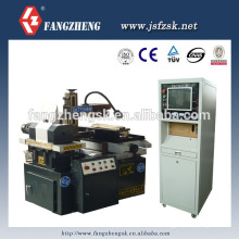 high quality low price cnc edm wire cutting machine