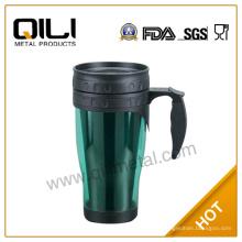 Двойная стенка Азо Бесплатные пластиковые акриловая чашка