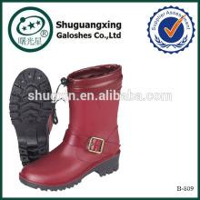 Warm Ladies Women Shoes Thailand B-809