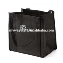 2015 new product customized style non woven bag