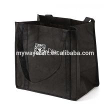 2015 novo saco personalizado não tecido de estilo personalizado
