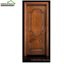 Guangzhou Teak Wooden Single Door Designs