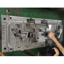 Molde interior plástico de alta qualidade do auto (LW-03679)