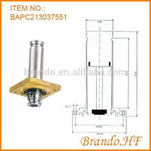 AC DC Voltaje Disponible 2 posiciones Electroválvula de 2 vías Solenoide Plunger