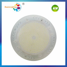 AC12V Frosted Housing IP68 LED Piscina Luz