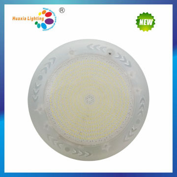 Hot Selling Resin Filled 100% Waterproof LED Swimming Pool Light