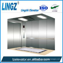 Safe & Low Noise Hospital Elevator
