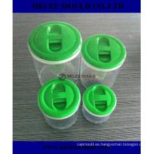 Moldeo por inyección de China Plastik para herramientas de jarra