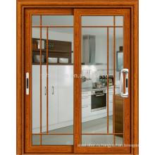 Жилой дом, строительные изделия, алюминиевые жалюзи, направляющие для дверей