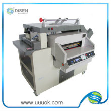 High precision 10 in 1 album making machine
