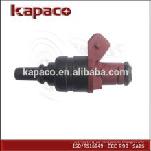 Venta caliente nuevo siemens coche partes inyector de combustible 39003710/6900371 para VOLVO