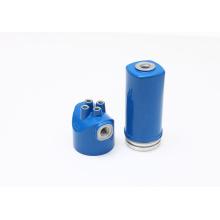 Filtro de combustible automático o filtro automático