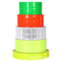 3m PVC Tapes, Used in Work-wear