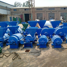Coal pulverizer burner para sa hot mix plant na aspalto