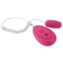 Erwachsenes Spielwaren-Silikon-Sex-Produkt für Frau