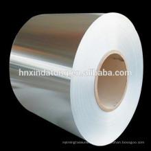Bobina de aluminio 3003 H18