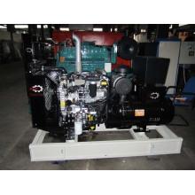 75kw/93kva Lovol diesel generator set (1006TG1A)